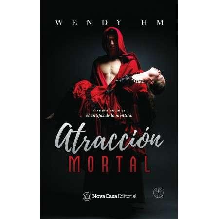 Atracción mortal - Ebook