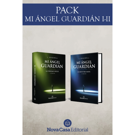 Mi ángel guardián PACK