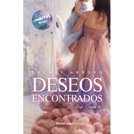 Deseos encontrados - Ebook