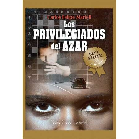 Los privilegiados del azar - Ebook