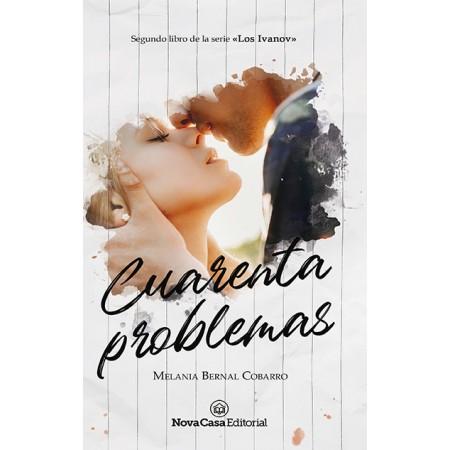 Cuarenta problemas - Ebook