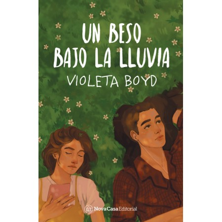 copy of Un beso bajo la lluvia - Ebook
