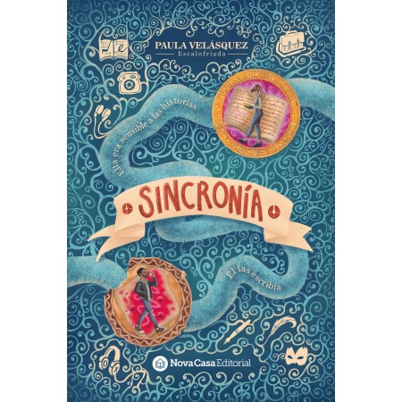 Sincronía - Ebook