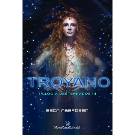 Troyano (Desterrados 3) - Ebook