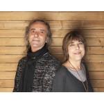 Lluïsa Sallent Asensio i Manel Ruiz Luis