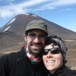 Susanna Rodríguez Rafí i Jordi Bosch